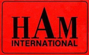 Ham Logo